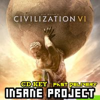 Sid Meier's Civilization VI Steam Key GLOBAL