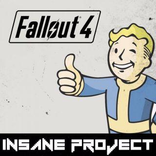 Fallout 4 (PC/Steam) 𝐝𝐢𝐠𝐢𝐭𝐚𝐥 𝐜𝐨𝐝𝐞 / 🅸🅽🆂🅰🅽🅴 𝐨𝐟𝐟𝐞𝐫! - 𝐹𝑢𝑙𝑙 𝐺𝑎𝑚𝑒