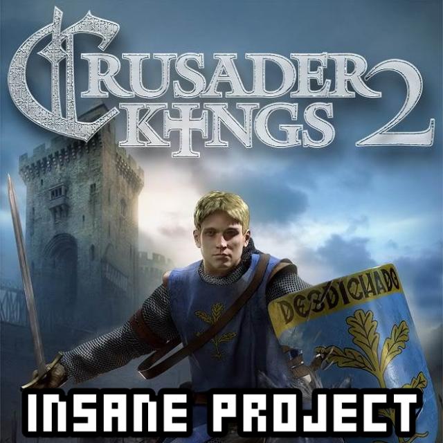 Crusader Kings II (PC/Steam) 𝐝𝐢𝐠𝐢𝐭𝐚𝐥 𝐜𝐨𝐝𝐞 / 🅸🅽🆂🅰🅽🅴 𝐨𝐟𝐟𝐞𝐫! - 𝐹𝑢𝑙𝑙 𝐺𝑎𝑚𝑒
