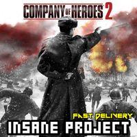 Company of Heroes 2 Steam Key GLOBAL