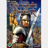 Knights of Honor Steam Key