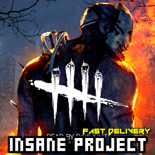 Dead by Daylight Steam Key GLOBAL[Fast Delivery]