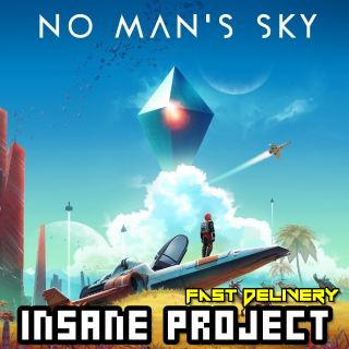 No Man's Sky (PC/Steam) 𝐝𝐢𝐠𝐢𝐭𝐚𝐥 𝐜𝐨𝐝𝐞 / 🅸🅽🆂🅰🅽🅴 𝐨𝐟𝐟𝐞𝐫! - 𝐹𝑢𝑙𝑙 𝐺𝑎𝑚𝑒