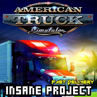 American Truck Simulator [STEAM][REGION:GLOBAL][KEY/CODE]