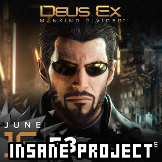 Deus Ex: Mankind Divided (PC/Steam) 𝐝𝐢𝐠𝐢𝐭𝐚𝐥 𝐜𝐨𝐝𝐞 / 🅸🅽🆂🅰🅽🅴 𝐨𝐟𝐟𝐞𝐫! - 𝐹𝑢𝑙𝑙 𝐺𝑎𝑚𝑒
