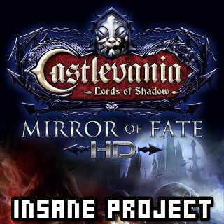 Castlevania: Lords of Shadow – Mirror of Fate HD (PC/Steam) 𝐝𝐢𝐠𝐢𝐭𝐚𝐥 𝐜𝐨𝐝𝐞 / 🅸🅽🆂🅰🅽🅴 𝐨𝐟𝐟𝐞𝐫! - 𝐹𝑢𝑙𝑙 𝐺𝑎𝑚𝑒