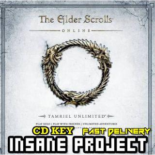 The Elder Scrolls Online The Elder Scrolls Online Key GLOBAL
