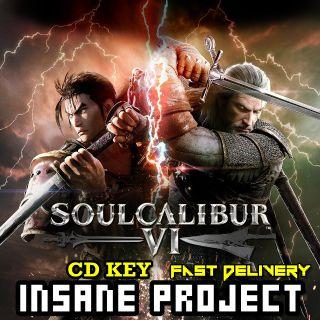 Soulcalibur VI 6