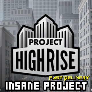 Project Highrise Steam Key GLOBAL