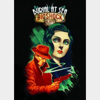 BioShock Infinite: Burial at Sea - Episode One + Episode Two