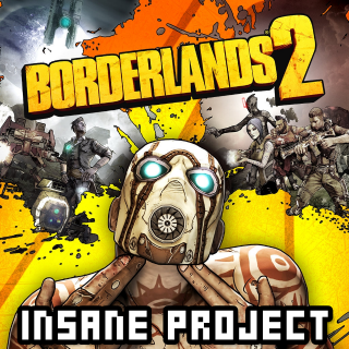 Borderlands 2 (PC/Steam) 𝐝𝐢𝐠𝐢𝐭𝐚𝐥 𝐜𝐨𝐝𝐞 / 🅸🅽🆂🅰🅽🅴 𝐨𝐟𝐟𝐞𝐫! - 𝐹𝑢𝑙𝑙 𝐺𝑎𝑚𝑒