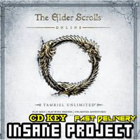 The Elder Scrolls Online Key GLOBAL