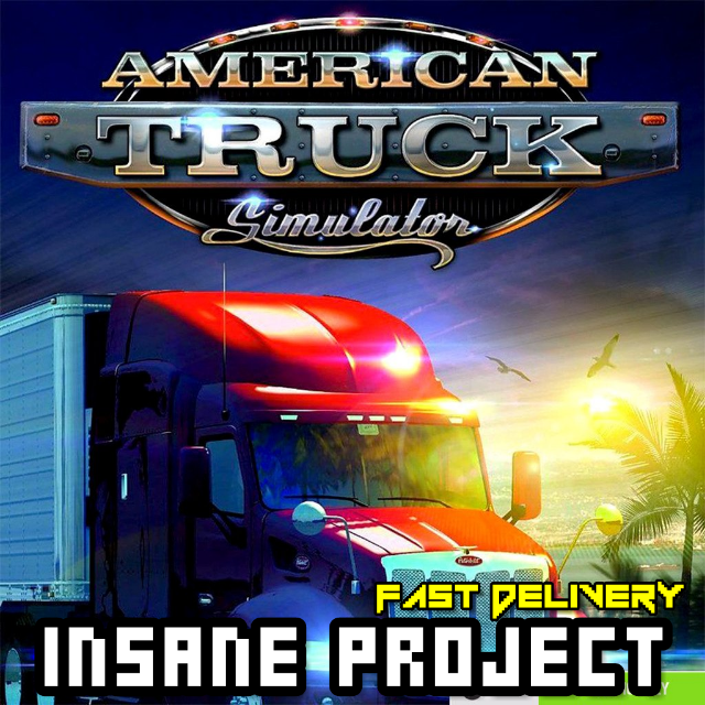 American Truck Simulator [STEAM][REGION:GLOBAL][KEY/CODE]