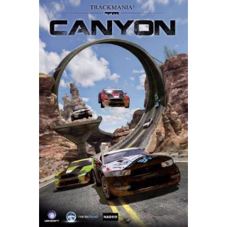 TrackMania 2 Canyon Steam Key