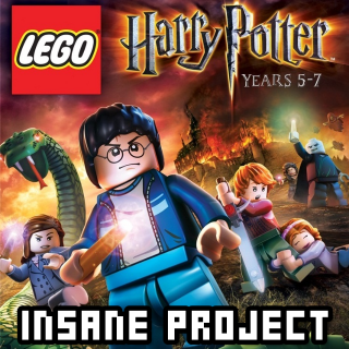 LEGO Harry Potter: Years 5-7 (PC/Steam) 𝐝𝐢𝐠𝐢𝐭𝐚𝐥 𝐜𝐨𝐝𝐞 / 🅸🅽🆂🅰🅽🅴 𝐨𝐟𝐟𝐞𝐫! - 𝐹𝑢𝑙𝑙 𝐺𝑎𝑚𝑒