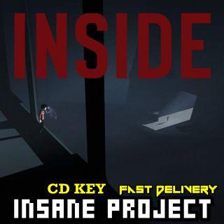 INSIDE Steam Key GLOBAL