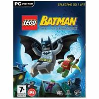 LEGO Batman (PC/Steam) 𝐝𝐢𝐠𝐢𝐭𝐚𝐥 𝐜𝐨𝐝𝐞 / 🅸🅽🆂🅰🅽🅴 𝐨𝐟𝐟𝐞𝐫!