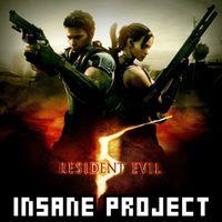 Resident Evil 5 (PC/Steam) 𝐝𝐢𝐠𝐢𝐭𝐚𝐥 𝐜𝐨𝐝𝐞 / 🅸🅽🆂🅰🅽🅴 𝐨𝐟𝐟𝐞𝐫! - 𝐹𝑢𝑙𝑙 𝐺𝑎𝑚𝑒