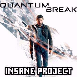 Quantum Break (PC/Steam) digital code