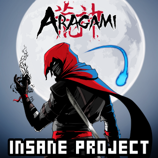 Aragami (PC/Steam) 𝐝𝐢𝐠𝐢𝐭𝐚𝐥 𝐜𝐨𝐝𝐞 / 🅸🅽🆂🅰🅽🅴 𝐨𝐟𝐟𝐞𝐫! - 𝐹𝑢𝑙𝑙 𝐺𝑎𝑚𝑒