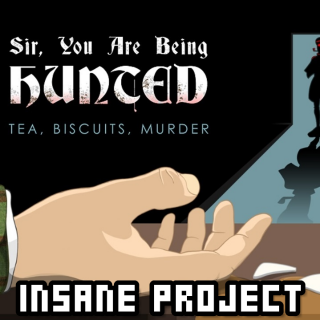Sir You Are Being Hunted (PC/Steam) 𝐝𝐢𝐠𝐢𝐭𝐚𝐥 𝐜𝐨𝐝𝐞 / 🅸🅽🆂🅰🅽🅴 𝐨𝐟𝐟𝐞𝐫! - 𝐹𝑢𝑙𝑙 𝐺𝑎𝑚𝑒