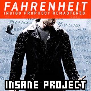 Fahrenheit: Indigo Prophecy Remastered (PC/Steam) 𝐝𝐢𝐠𝐢𝐭𝐚𝐥 𝐜𝐨𝐝𝐞 / 🅸🅽🆂🅰🅽🅴 - 𝐹𝑢𝑙𝑙