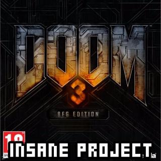 Doom 3 BFG Edition (PC/Steam) 𝐝𝐢𝐠𝐢𝐭𝐚𝐥 𝐜𝐨𝐝𝐞 / 🅸🅽🆂🅰🅽🅴 𝐨𝐟𝐟𝐞𝐫! - 𝐹𝑢𝑙𝑙 𝐺𝑎𝑚𝑒