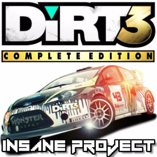 Dirt 3 Complete Edition PC steam key
