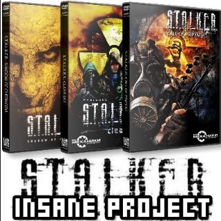 S.T.A.L.K.E.R.: BUNDLE (PC/Steam) 𝐝𝐢𝐠𝐢𝐭𝐚𝐥 𝐜𝐨𝐝𝐞 / 🅸🅽🆂🅰🅽🅴 𝐨𝐟𝐟𝐞𝐫! - 𝐹𝑢𝑙𝑙 𝐺𝑎𝑚𝑒