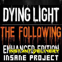 Dying Light: The Following - Enhanced Edition Steam Key GLOBAL