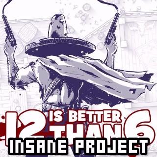 12 is Better Than 6 (PC/Steam) digital code