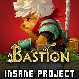 Bastion (PC/Steam) 𝐝𝐢𝐠𝐢𝐭𝐚𝐥 𝐜𝐨𝐝𝐞 / 🅸🅽🆂🅰🅽🅴 𝐨𝐟𝐟𝐞𝐫! - 𝐹𝑢𝑙𝑙 𝐺𝑎𝑚𝑒