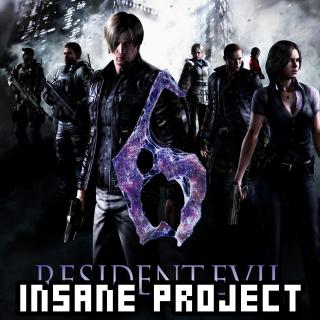 Resident Evil 6 (PC/Steam) 𝐝𝐢𝐠𝐢𝐭𝐚𝐥 𝐜𝐨𝐝𝐞 / 🅸🅽🆂🅰🅽🅴 𝐨𝐟𝐟𝐞𝐫! - 𝐹𝑢𝑙𝑙 𝐺𝑎𝑚𝑒