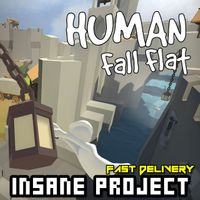 Human: Fall Flat Steam Key GLOBAL[Fast Delivery]