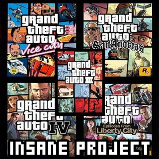 Grand Theft Auto Collection (PC/Steam) 𝐝𝐢𝐠𝐢𝐭𝐚𝐥 𝐜𝐨𝐝𝐞 / 🅸🅽🆂🅰🅽🅴 𝐨𝐟𝐟𝐞𝐫! - 𝐹𝑢𝑙𝑙 𝐺𝑎𝑚𝑒