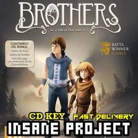Brothers A Tale of Two Son