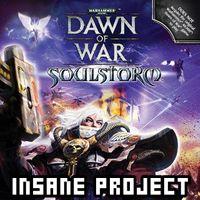 Warhammer 40,000: Dawn of War - Soulstorm (PC/Steam) 𝐝𝐢𝐠𝐢𝐭𝐚𝐥 𝐜𝐨𝐝𝐞 / 🅸🅽🆂🅰🅽🅴 𝐨𝐟𝐟𝐞𝐫! - 𝐹𝑢𝑙𝑙 𝐺𝑎𝑚𝑒