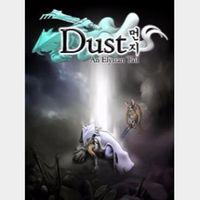 Dust: An Elysian Tail Steam Key