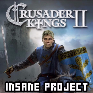 Crusader Kings II (PC/Steam) 𝐝𝐢𝐠𝐢𝐭𝐚𝐥 𝐜𝐨𝐝𝐞 / 🅸🅽🆂🅰🅽🅴 𝐨𝐟𝐟𝐞𝐫! - 𝐹𝑢𝑙𝑙 𝐺𝑎𝑚𝑒