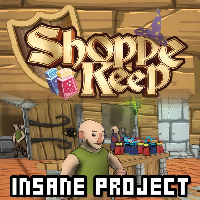 Shoppe Keep (PC/Steam) 𝐝𝐢𝐠𝐢𝐭𝐚𝐥 𝐜𝐨𝐝𝐞 / 🅸🅽🆂🅰🅽🅴 𝐨𝐟𝐟𝐞𝐫! - 𝐹𝑢𝑙𝑙 𝐺𝑎𝑚𝑒