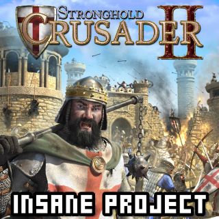 Stronghold Crusader 2 (PC/Steam) 𝐝𝐢𝐠𝐢𝐭𝐚𝐥 𝐜𝐨𝐝𝐞 / 🅸🅽🆂🅰🅽🅴 𝐨𝐟𝐟𝐞𝐫! - 𝐹𝑢𝑙𝑙 𝐺𝑎𝑚𝑒