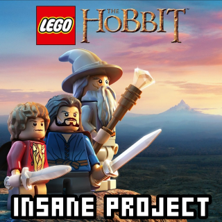 LEGO The Hobbit (PC/Steam) 𝐝𝐢𝐠𝐢𝐭𝐚𝐥 𝐜𝐨𝐝𝐞 / 🅸🅽🆂🅰🅽🅴 𝐨𝐟𝐟𝐞𝐫! - 𝐹𝑢𝑙𝑙 𝐺𝑎𝑚𝑒