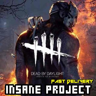 Dead by Daylight (PC/Steam) 𝐝𝐢𝐠𝐢𝐭𝐚𝐥 𝐜𝐨𝐝𝐞 / 🅸🅽🆂🅰🅽🅴 𝐨𝐟𝐟𝐞𝐫! - 𝐹𝑢𝑙𝑙 𝐺𝑎𝑚𝑒