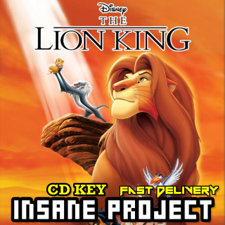 Disney's The Lion King Steam Key GLOBAL