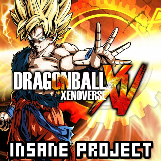 Dragon Ball Xenoverse (PC/Steam) 𝐝𝐢𝐠𝐢𝐭𝐚𝐥 𝐜𝐨𝐝𝐞 / 🅸🅽🆂🅰🅽🅴 𝐨𝐟𝐟𝐞𝐫! - 𝐹𝑢𝑙𝑙 𝐺𝑎𝑚𝑒