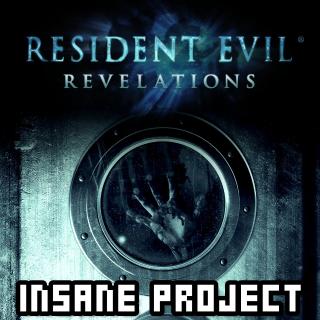 Resident Evil Revelations (PC/Steam) 𝐝𝐢𝐠𝐢𝐭𝐚𝐥 𝐜𝐨𝐝𝐞 / 🅸🅽🆂🅰🅽🅴 𝐨𝐟𝐟𝐞𝐫! - 𝐹𝑢𝑙𝑙 𝐺𝑎𝑚𝑒