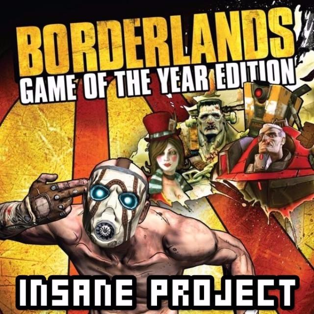 Borderlands GOTY edition (PC/Steam) 𝐝𝐢𝐠𝐢𝐭𝐚𝐥 𝐜𝐨𝐝𝐞 / 🅸🅽🆂🅰🅽🅴 𝐨𝐟𝐟𝐞𝐫! - 𝐹𝑢𝑙𝑙 𝐺𝑎𝑚𝑒