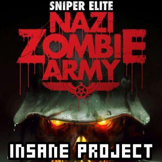 Sniper Elite: Nazi Zombie Army (PC/Steam) 𝐝𝐢𝐠𝐢𝐭𝐚𝐥 𝐜𝐨𝐝𝐞 / 🅸🅽🆂🅰🅽🅴 - 𝐹𝑢𝑙𝑙 𝐺𝑎𝑚𝑒