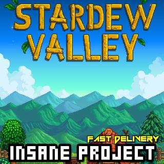 Stardew Valley Steam Gift GLOBAL