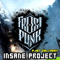 Frostpunk Steam Key GLOBAL[Fast Delivery]